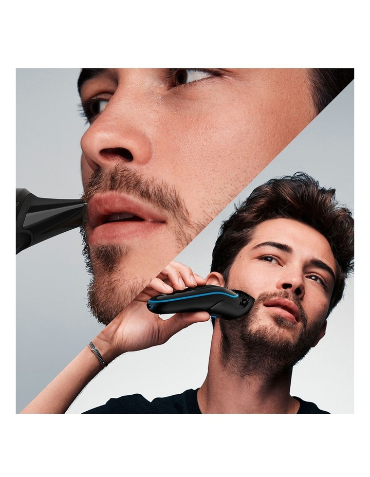 7-in-1 Beard Trimmer Blue MGK3245 image 2