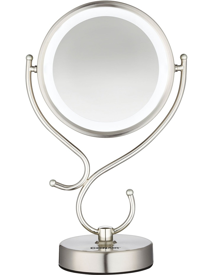 Conair Allure Touch Control Led Lighted Mirror Cbe127a Myer