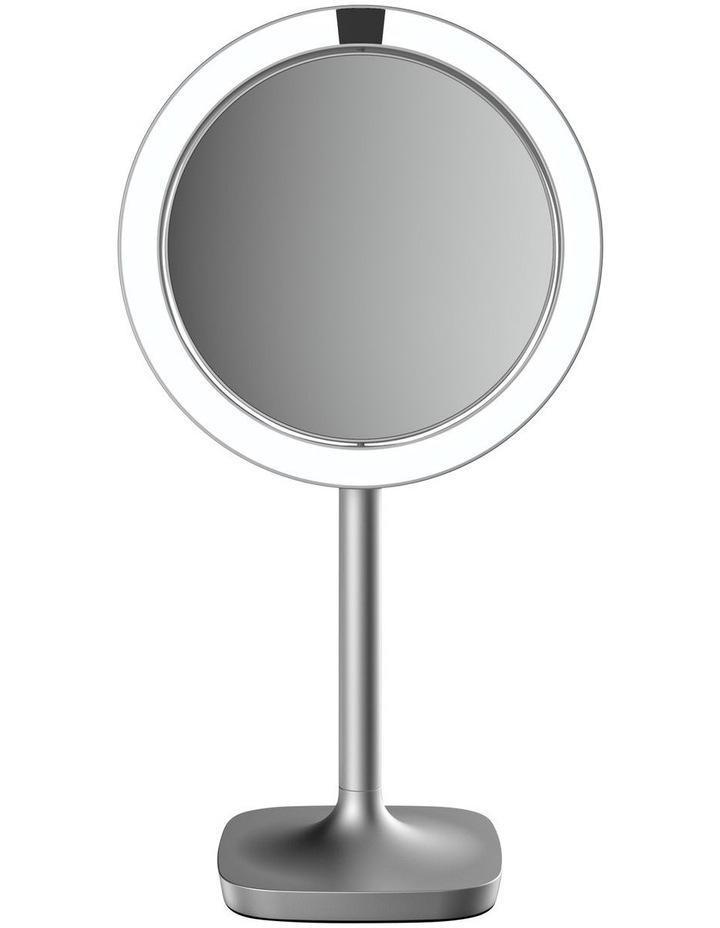 Twist Illuminated Beauty Mirror Silver MIR-SR950-AU image 1