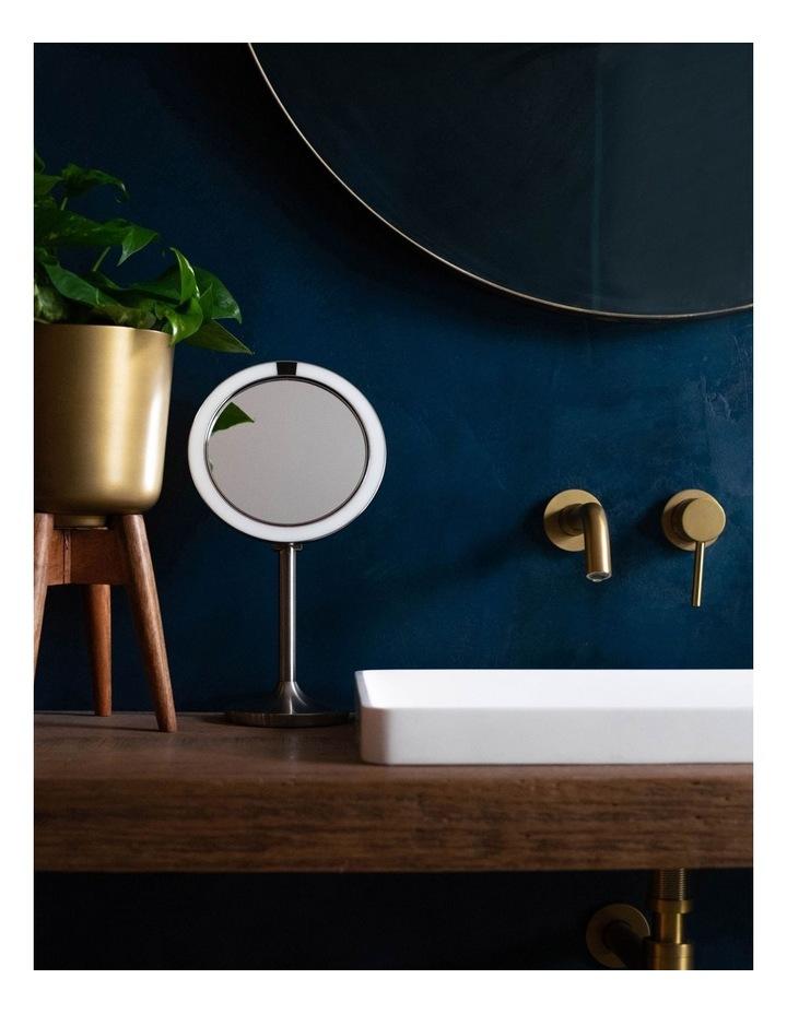 Twist Illuminated Beauty Mirror Silver MIR-SR950-AU image 7