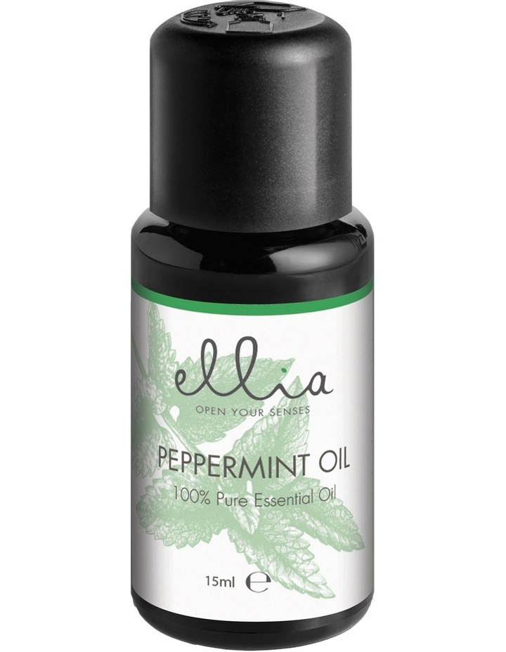 Peppermint 15ml Essential Oil image 1