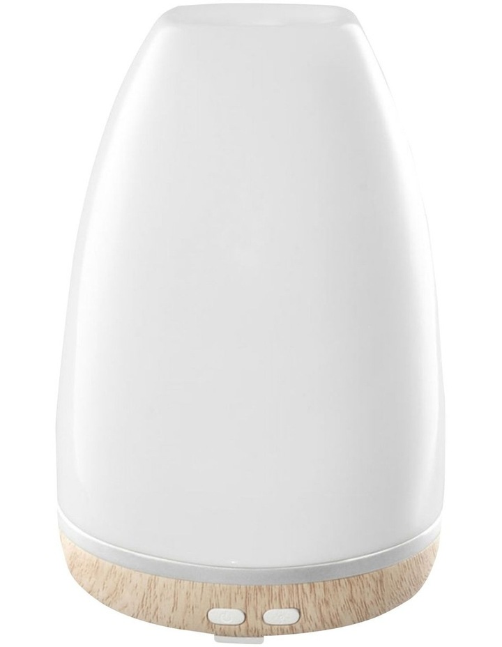 Relax Aroma Diffuser In White ARM-525WT-AU image 1