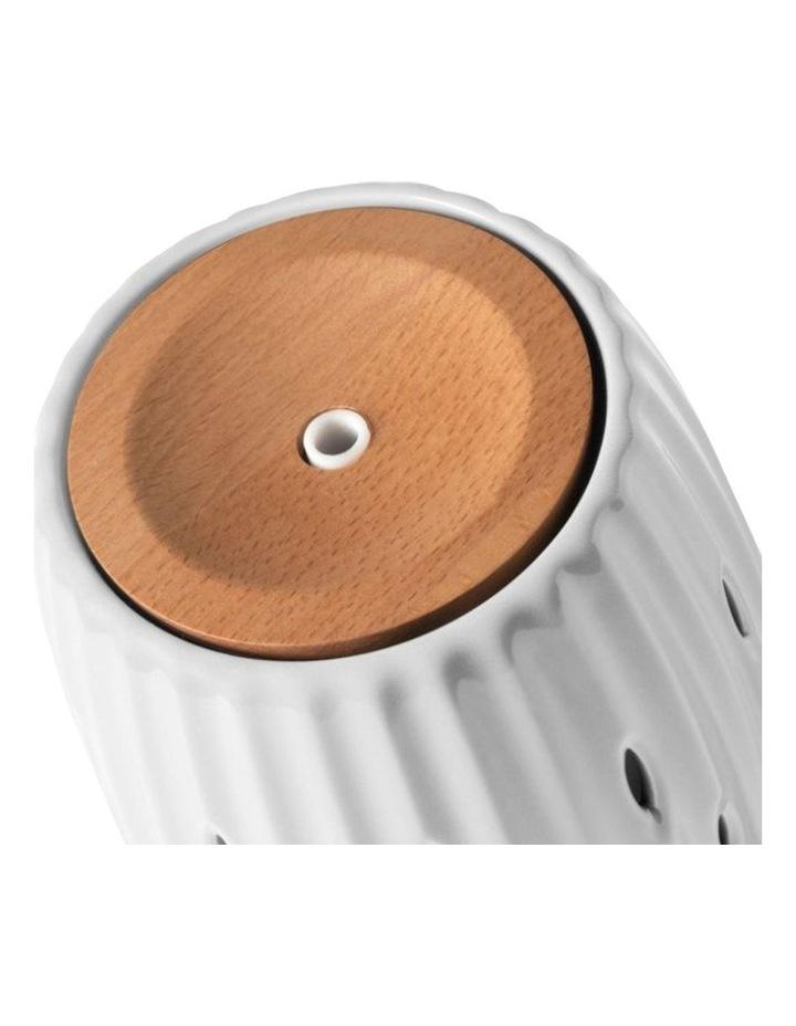 Uplift Ultrasonic Aroma Diffuser White ARM-735WT-AU image 2