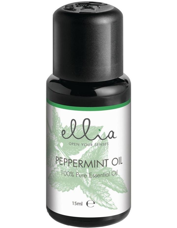 Essential Oil 15mls Triple Pack Grapefruit/Peppermint/Lemongrass image 6