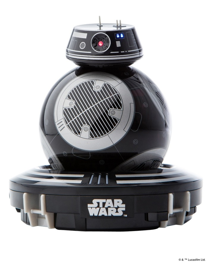 Star Wars BB-9E™ App-Enabled Droid image 2