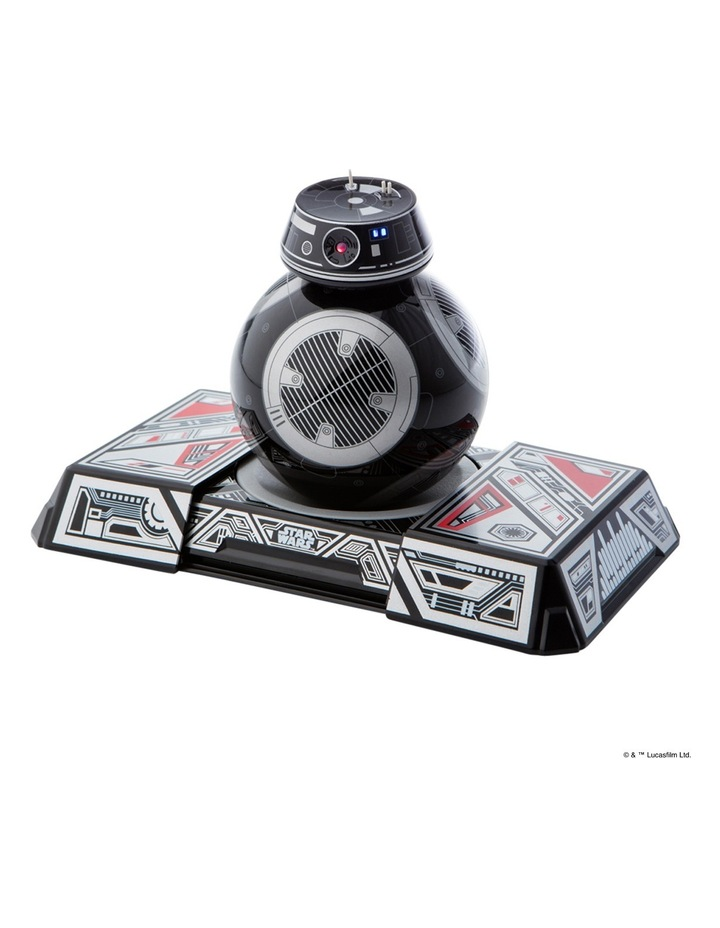 Star Wars BB-9E™ App-Enabled Droid image 3