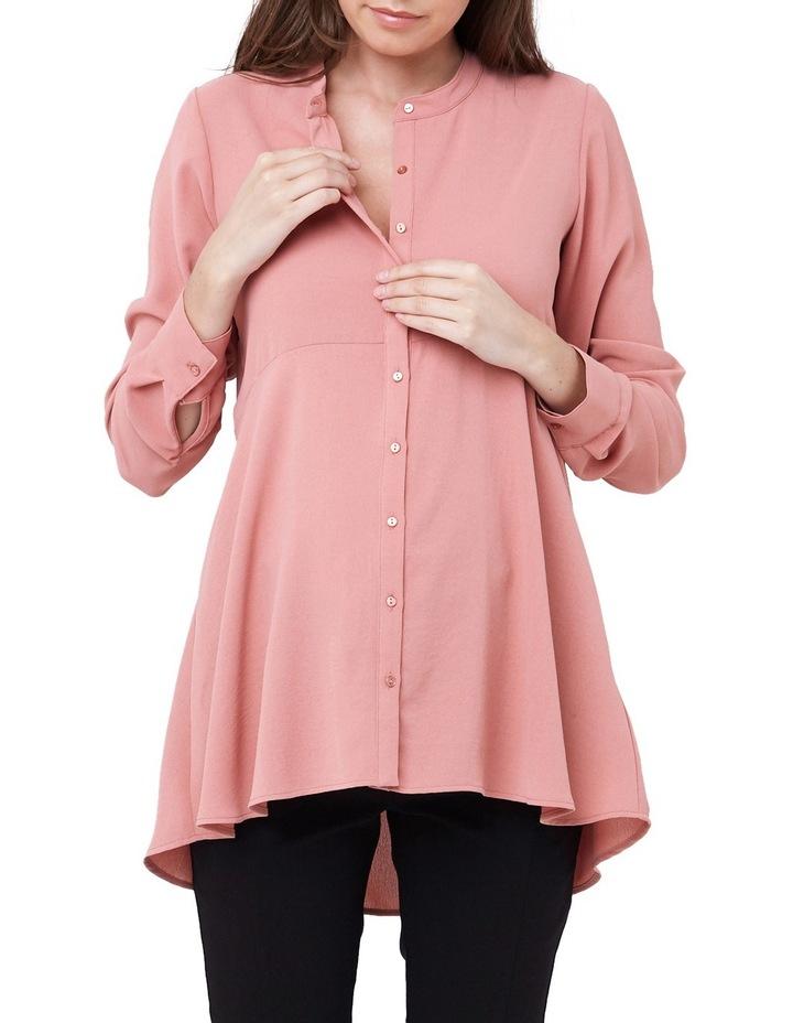 Peplum Shirt image 4