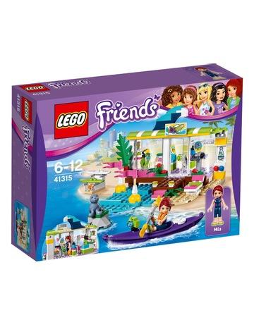 Lego Friends Heartlake City Myer