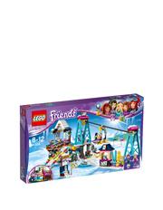 LEGO - Friends Snow Resort Ski Lift 41324
