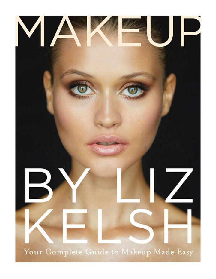 MakeUp by Liz Kelsh (paperback) image 1