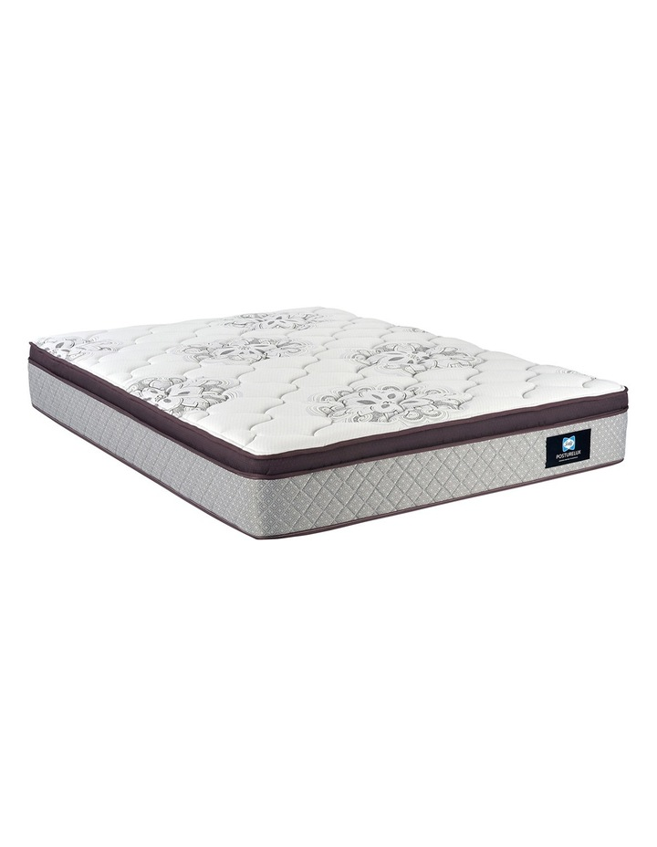 Mattress - Liberty Plush - Posture Lux image 1