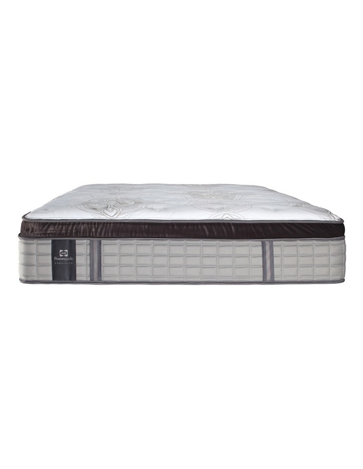 Mattress - Windsor Deluxe - Exquisite Collection image 2