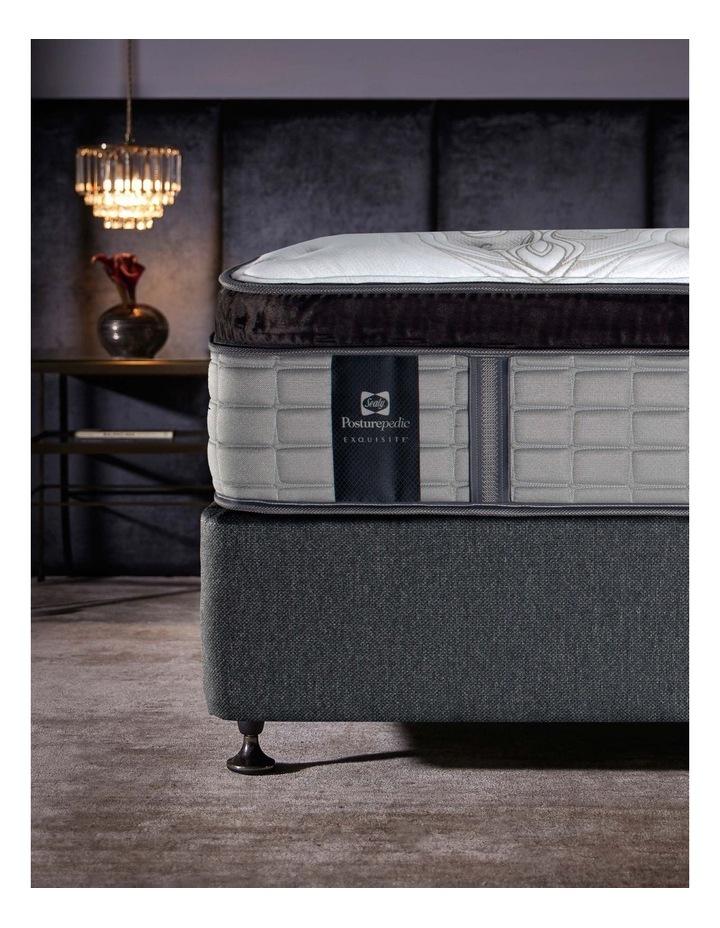 Exquisite Windsor Deluxe Mattress image 1