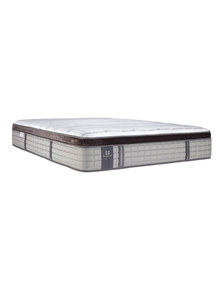 Exquisite Ashton Ultra Plush Mattress image 2