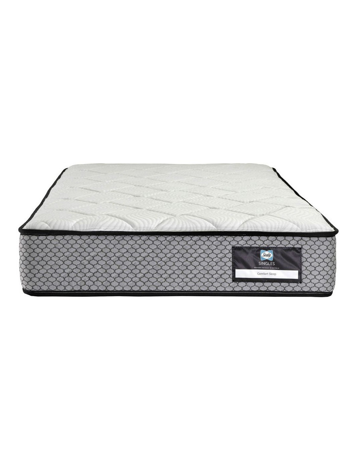 Singles Trundle Sleeper Top Mattress image 1