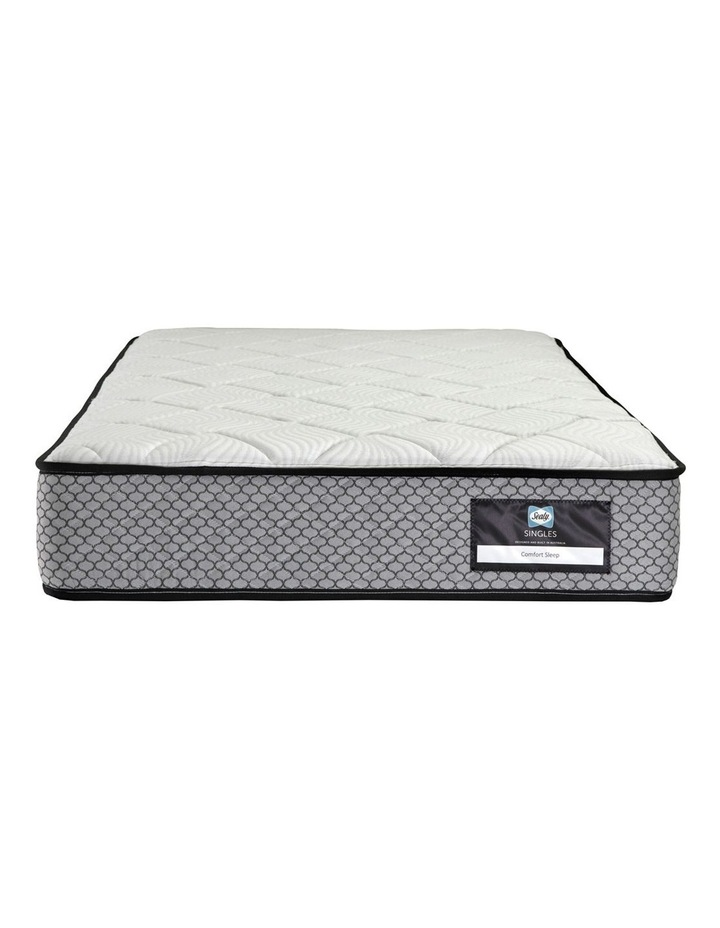 Sealy Singles Trundle Sleeper Top Mattress image 2