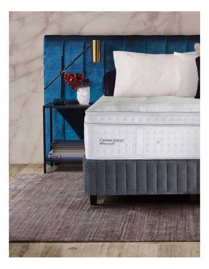 Crown Jewel Plaza Ultra Plush Mattress image 1