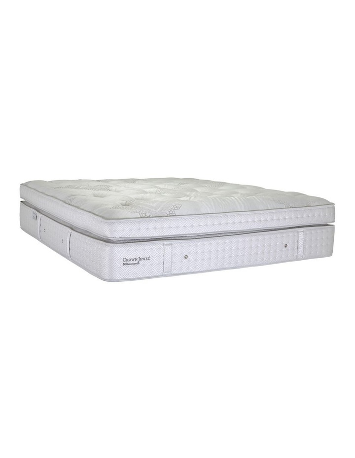 Crown Jewel Plaza Ultra Plush Mattress image 2
