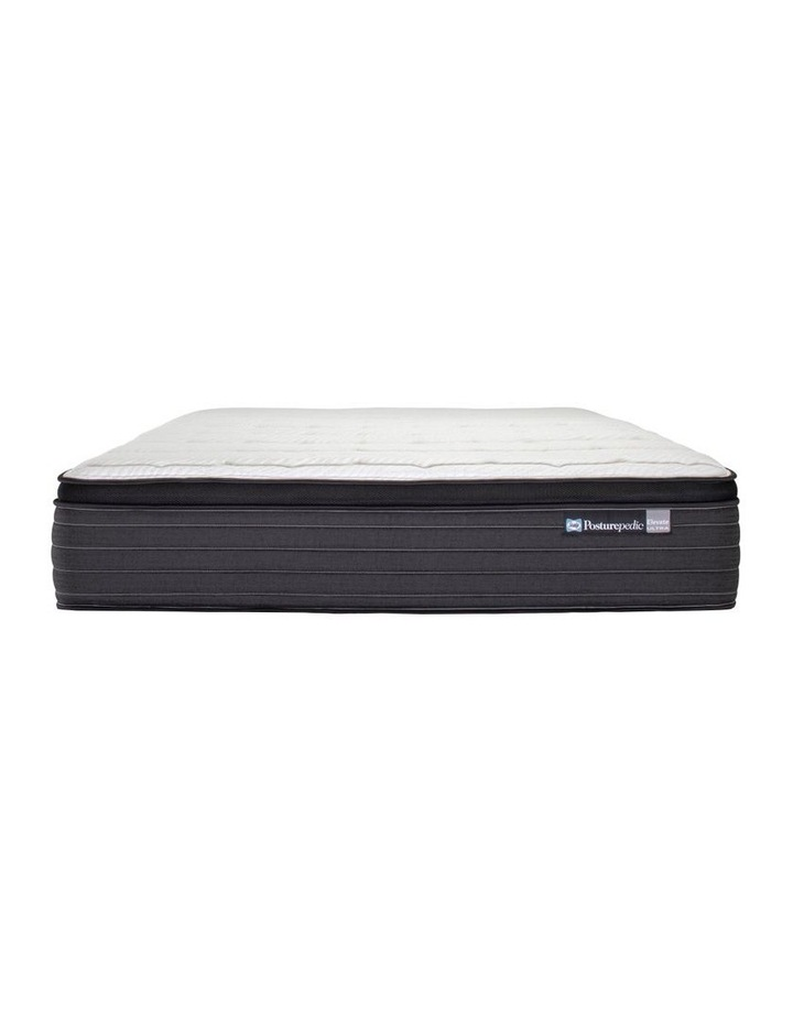 Elevate Ultra Swansea Plush Mattress image 2