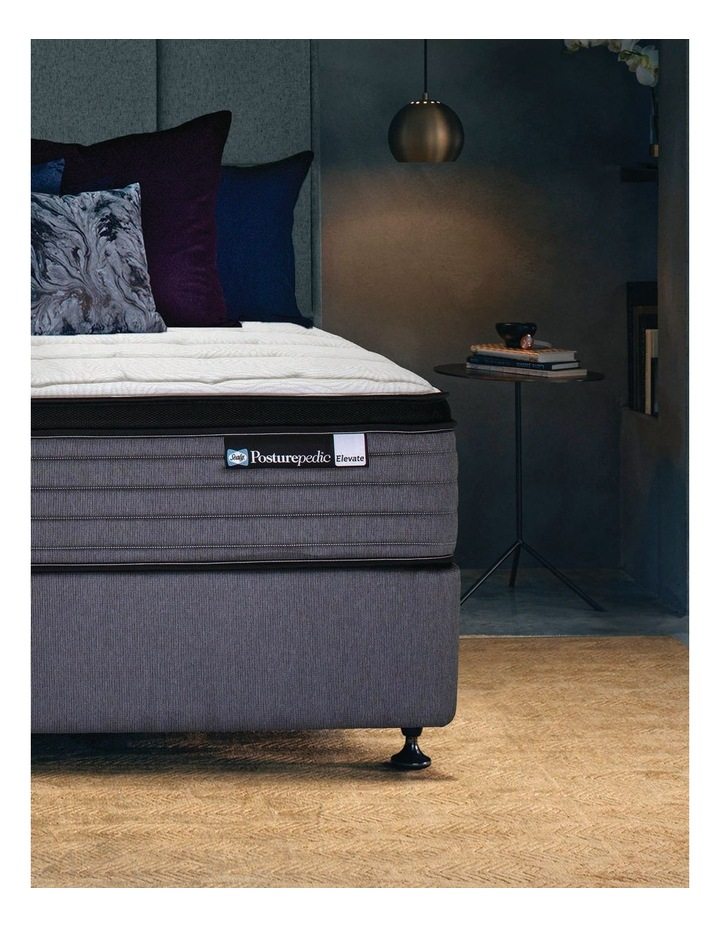 Elevate Millbrook Plush Mattress image 1