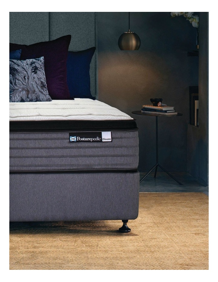 Elevate Brampton Plush Mattress image 1