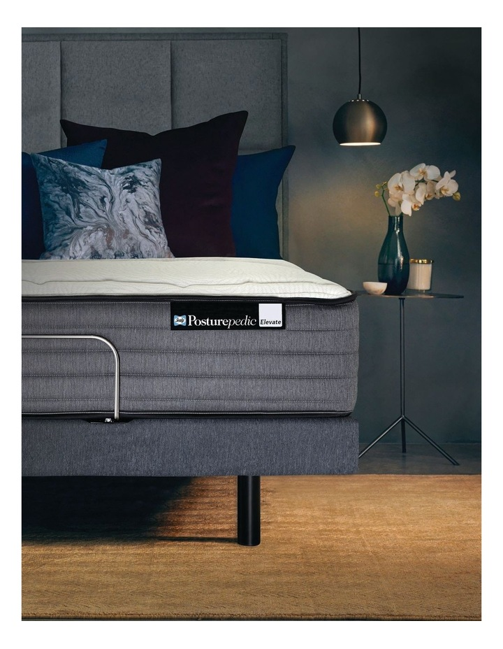 Elevate Camden Flex Firm Mattress image 1