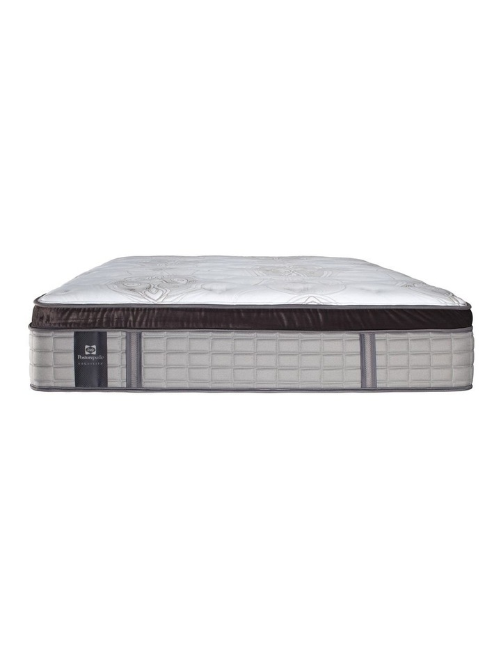 Exquisite Windsor Flex Plush Mattress image 2
