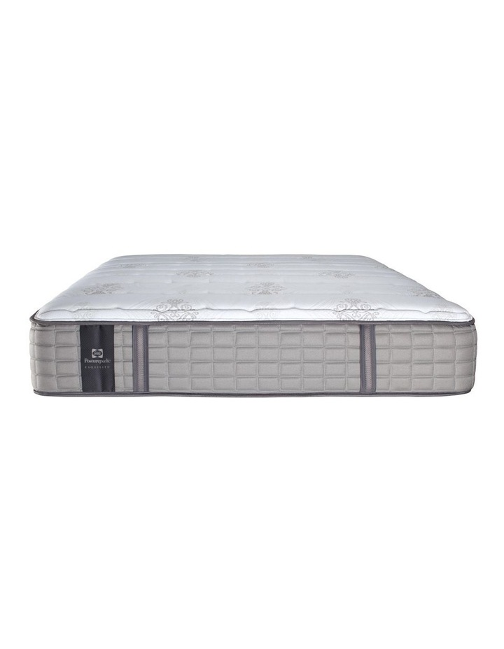 Exquisite Carlisle Flex Cushion Firm Mattress image 3