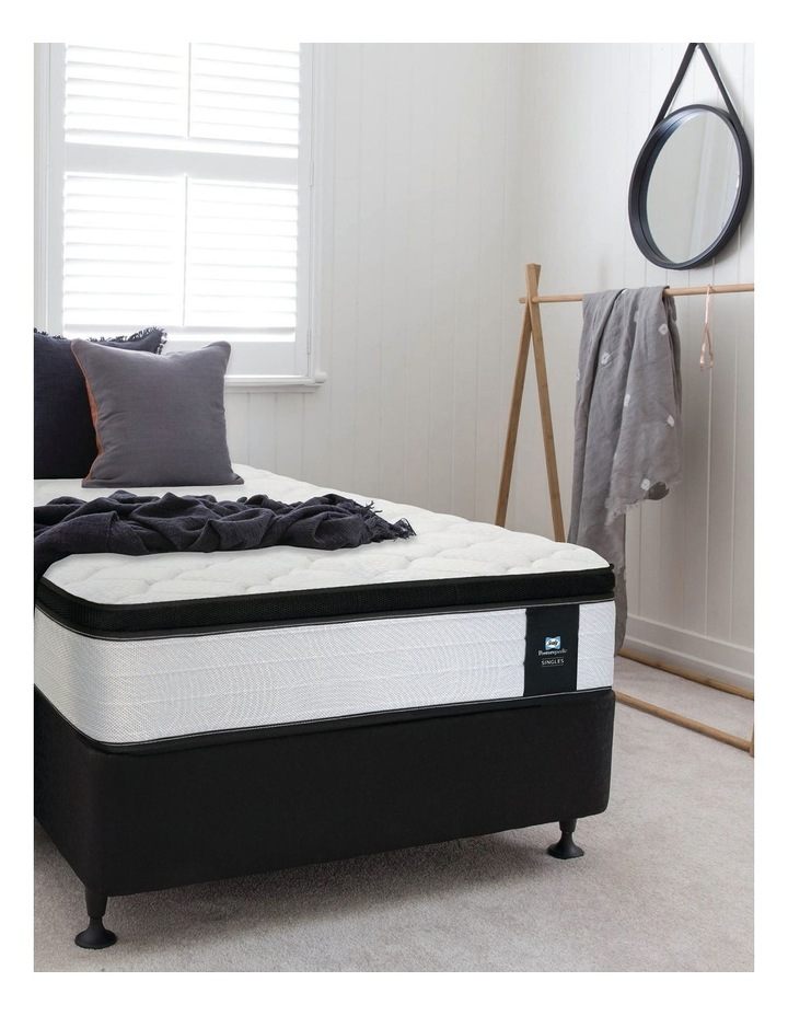 Sealy Posturepedic Singles Uno Tranquil Mattress image 1