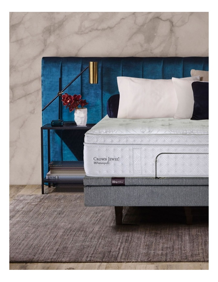 Crown Jewel Lexington Flex Plush Mattress image 1