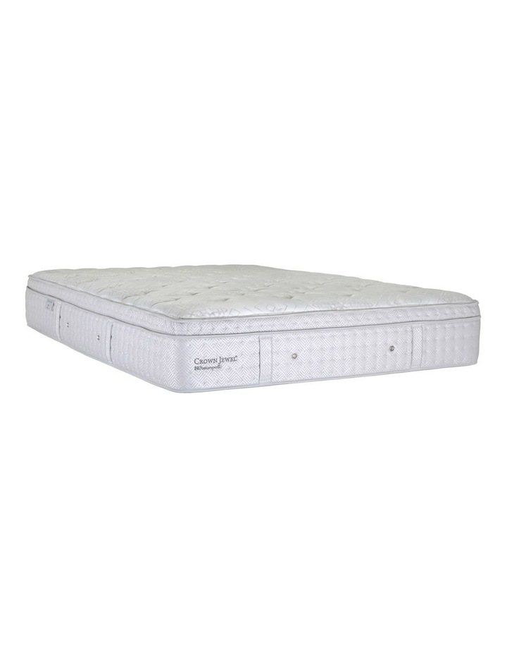 Crown Jewel Lexington Flex Plush Mattress image 2