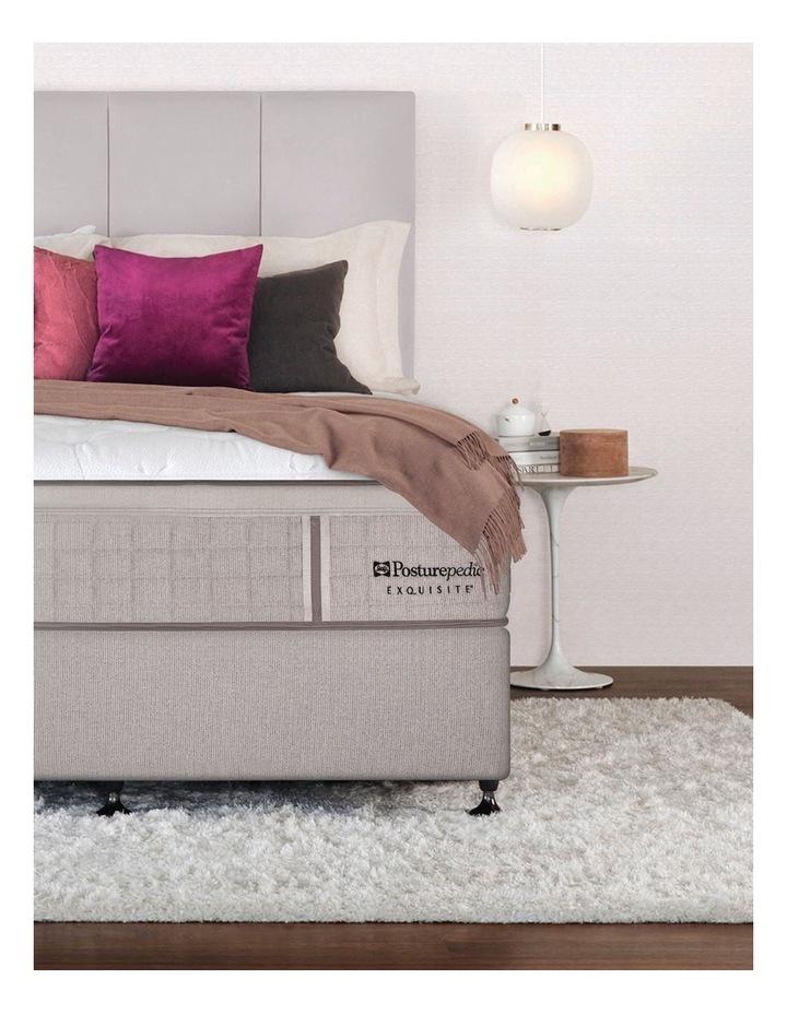 Exquisite Valentino Cushion Firm Mattress image 1