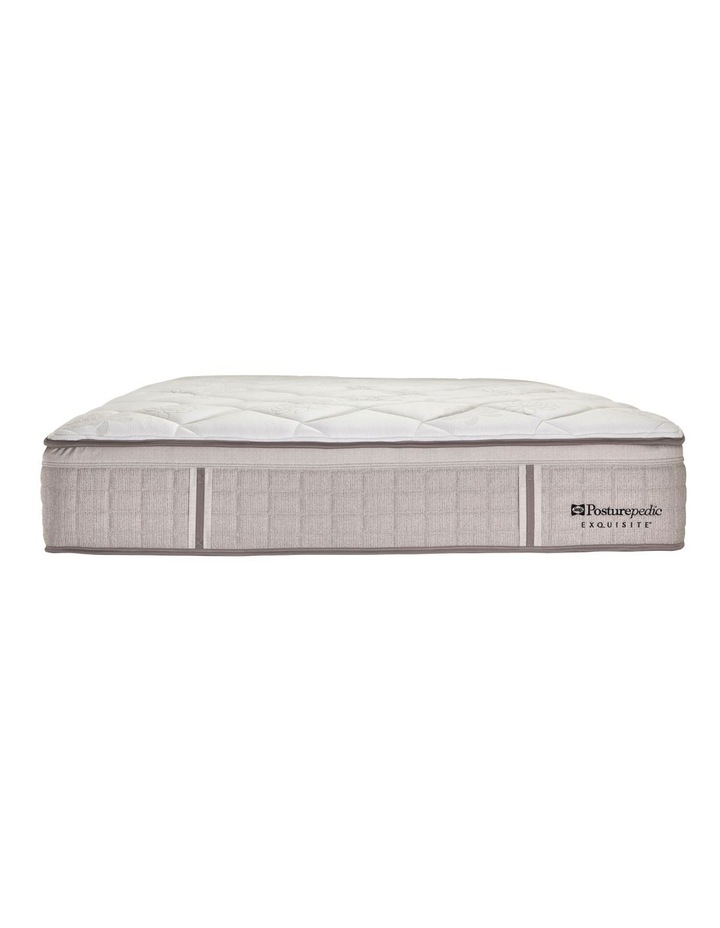 Exquisite Galleria Plush Mattress image 3
