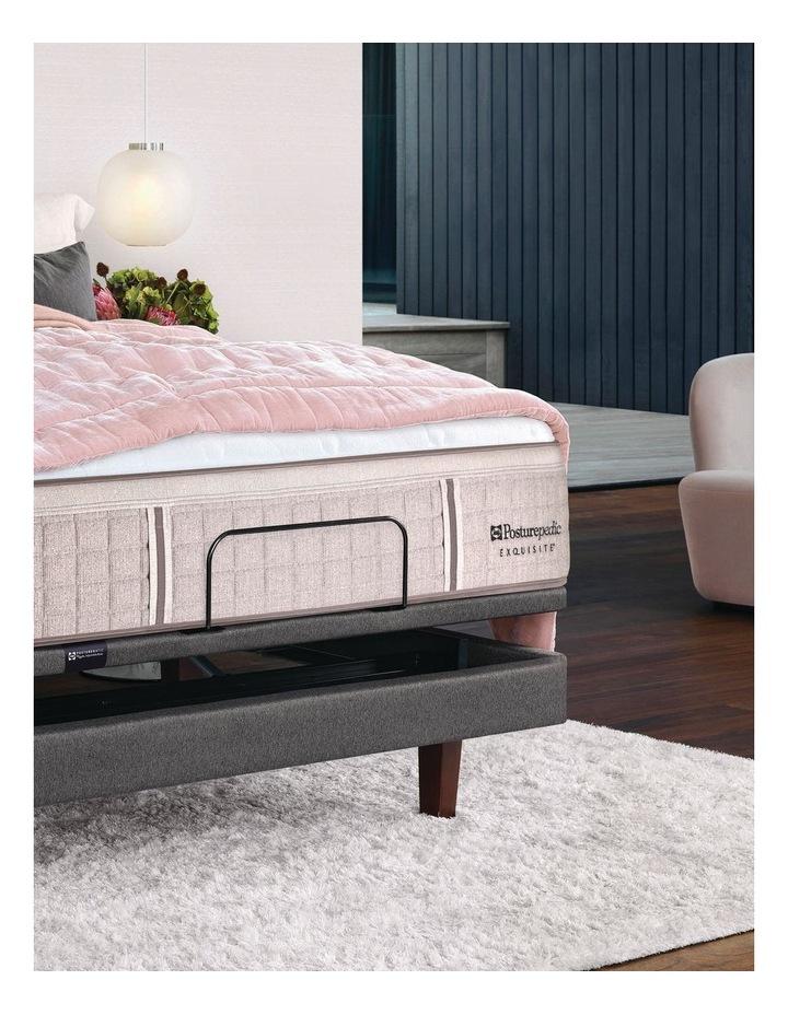 Exquisite Valentino Flex Cushion Firm Mattress image 1
