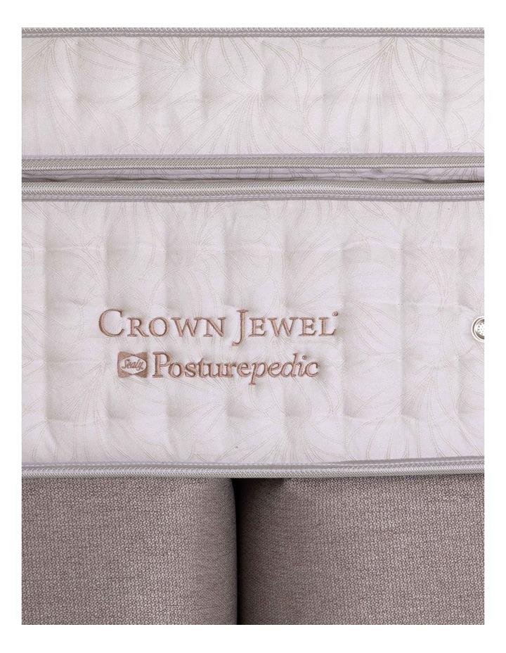 Crown Jewel Royal Empress Ultra Plush Mattress image 4