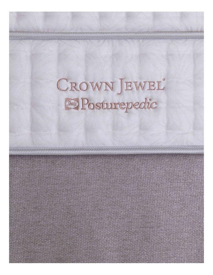 Crown Jewel Royal Empress Plush Mattress image 4