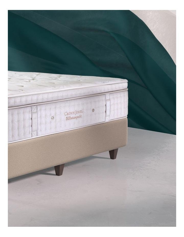Crown Jewel Palace Royale Plush Mattress image 1