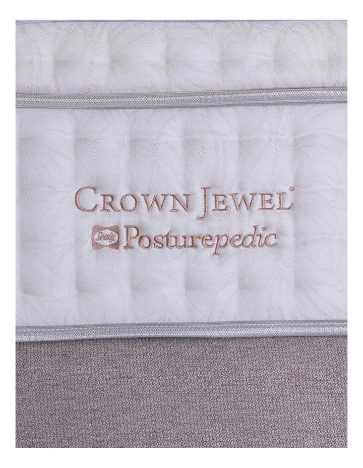 Crown Jewel Palace Royale Plush Mattress image 4