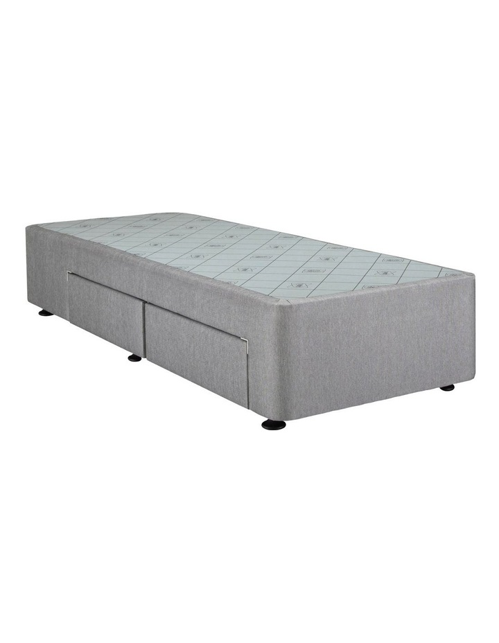 SpaceSaver Base - Exquisite Collection - Two Side Drawers image 1