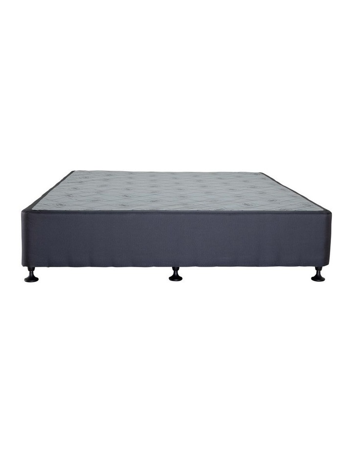 Sealy Advantage Standard Base Charcoal image 1
