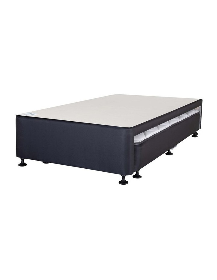Trundle Rest Base & Underside Mattress image 1