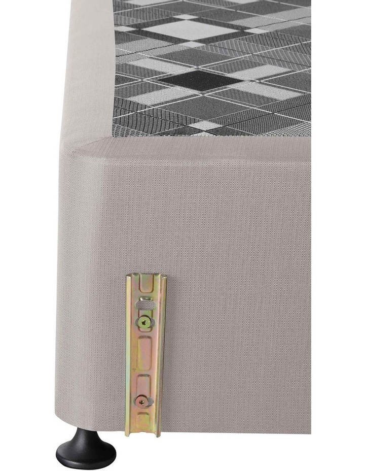 Opus Standard Fabric Base with Bracket Dune image 3