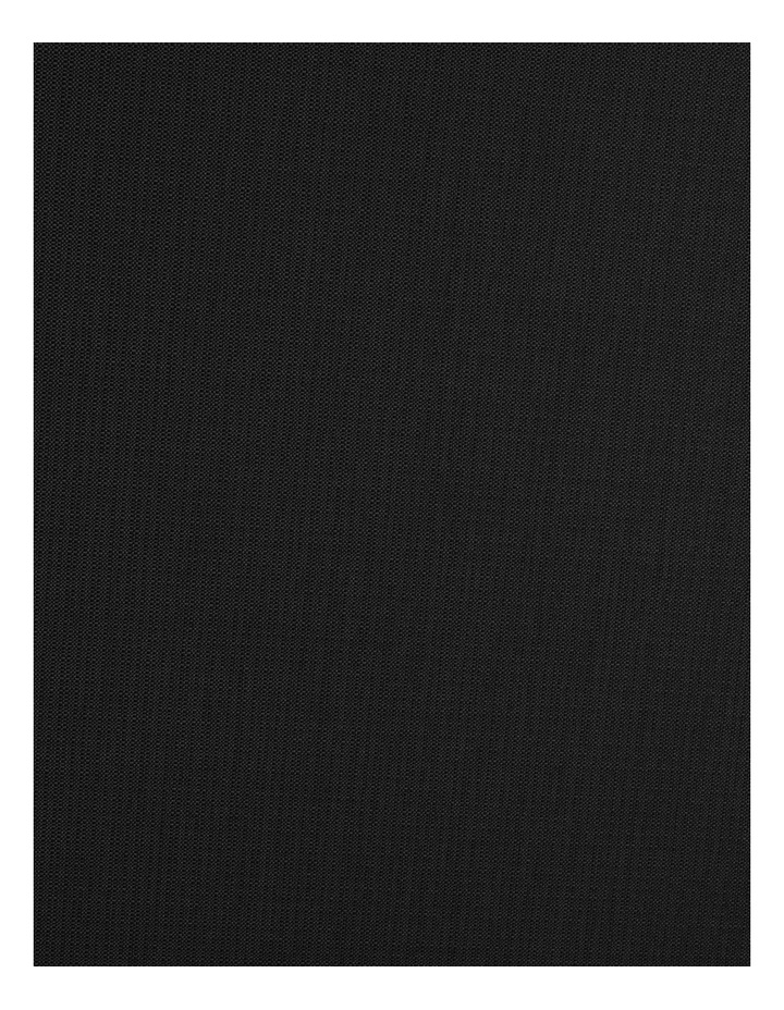Opus Rounded Fabric Bedhead 120cm Raven image 3