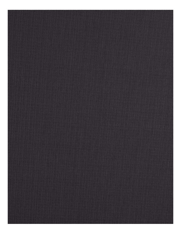 Opus Rounded Fabric Bedhead 150cm Shadow image 3