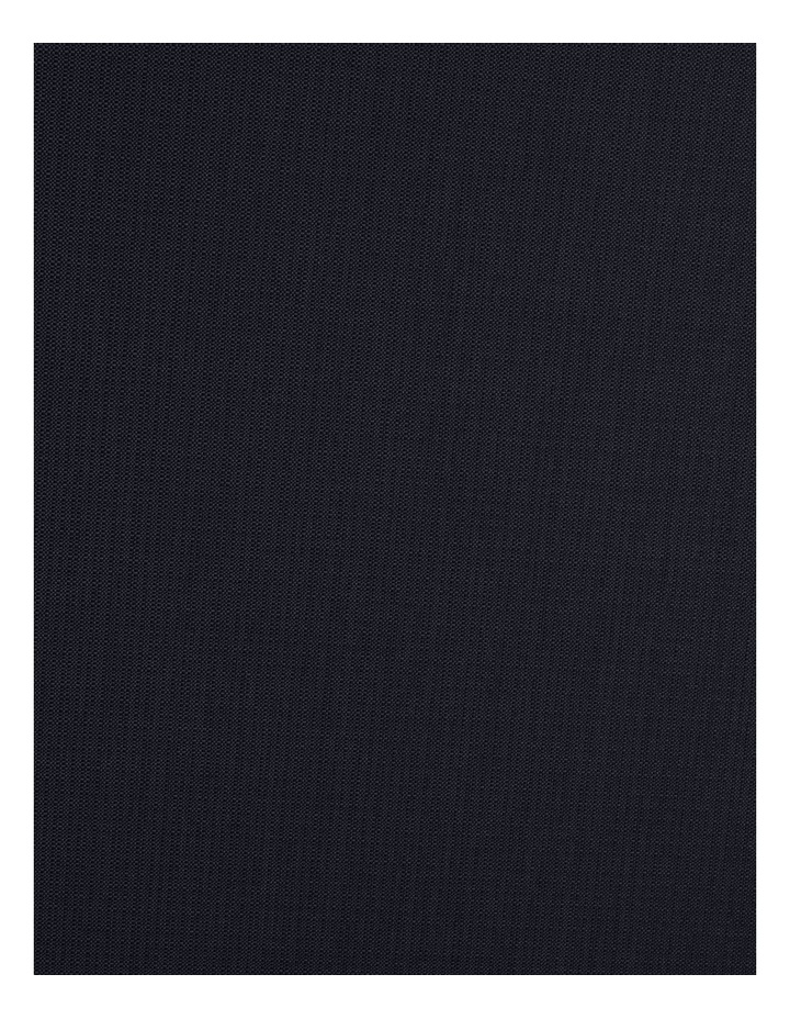 Opus Rounded Fabric Bedhead 150cm Midnight image 3