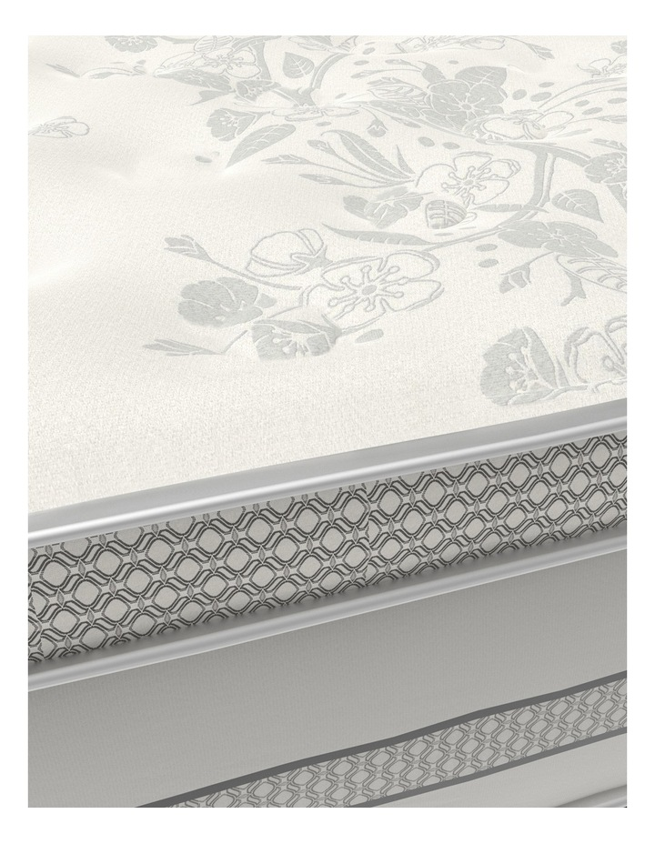 Mattress - Burleigh Ultra Plush - Cocoon Silver Collection image 3