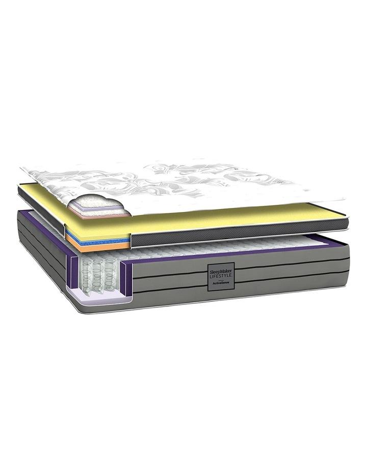 Mattress - Veneto Plush - Lifestyle Pocket Collection image 4