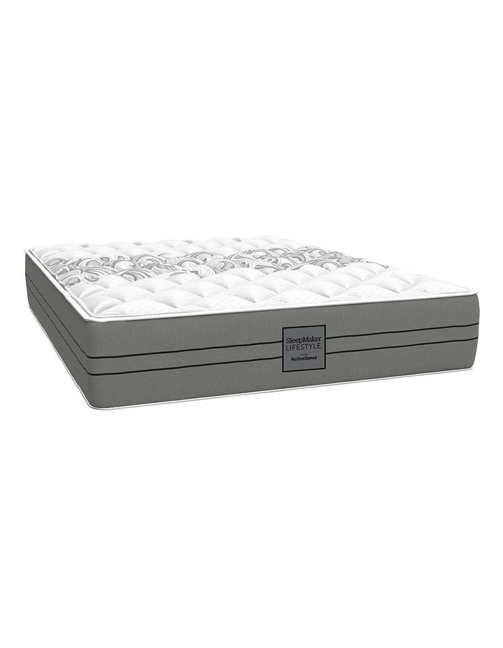 Mattress - Toscana Plush - Lifestyle Pocket Collection image 1