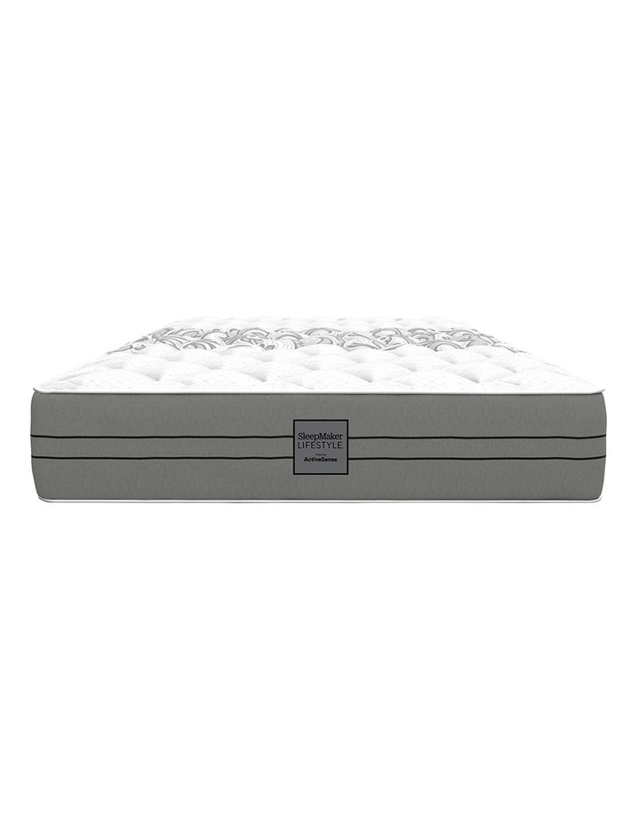 Mattress - Toscana Plush - Lifestyle Pocket Collection image 2