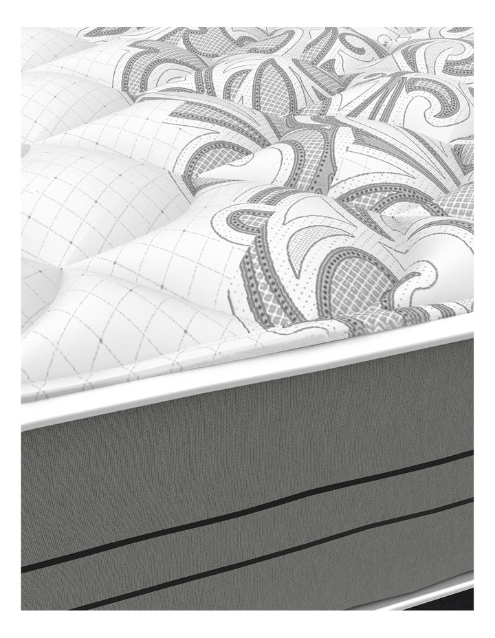 Mattress - Toscana Plush - Lifestyle Pocket Collection image 3